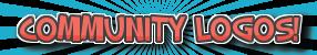 Сообщество логотипы