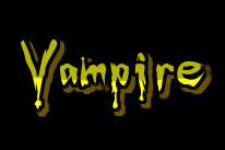 Vampire